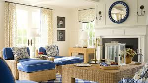Look For Design Living Room 25 Easy Summer Decorating Ideas Best Summer Home Decor
