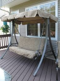 ideas patio furniture swing chair patio. Pin By Swing Cushion Covers And More On Refurbish Your Patio Swings   Pinterest Swings, Patios Lawn Furniture Ideas Chair I