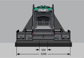 vÖgele super 700 3 in details joseph vÖgele ag wide range of pave widths dimensions in mm
