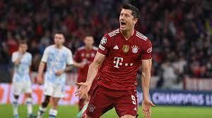 FC Bayern | Lewandowski für Traum-Klub zu Gehaltseinbußen bereit?