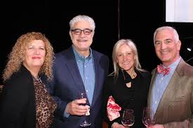 Social Snaps: Event raises $82,000 for services at Rhode Island PBS -  Entertainment & Life - providencejournal.com - Providence, RI