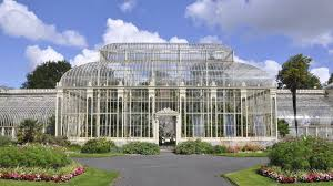 glass house botanic gardens dublin