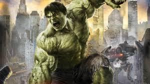 incredible hulk wallpaper 790916