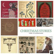 10 Classic Christmas Stories Free To Download