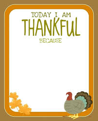 Note Card Template Free Printable Thanksgiving Cards Thank