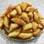 Баурсаки рецепт татарские с дрожжами 161