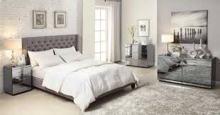 Image Bedroom Set Bedroom With Plush Carpet Housely 20 Stunning Bedrooms With Mirrored Furniture