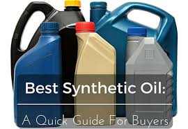 Synthetic Blend Oil Comparison Chart Best Synthetic Oil A Quick Guide For Buyers Dec 2019