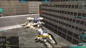 Taiwan Mobile Suit Gundam Online Msgo 1 Youtube