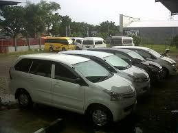 Prospek Bisnis Rental Mobil Laris Manis