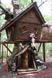 kids tree houses. Crazy Kids Tree Houses