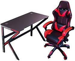 office desk gaming chair gaming desk