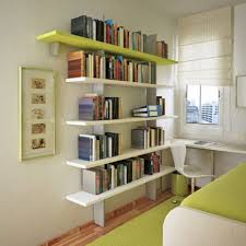 Shelf For Small Bedroom How To Create A Study Corner In A Small Apartment Small Room Ideas