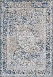 surya durham dur 1010 gray area rug