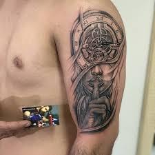 Posts Tagged As Tattoojoker Socialboorcom
