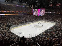 T Mobile Arena Section 104 Vegas Golden Knights