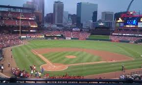 St Louis Cardinals Seating Chart Suites Busch Stadium Section Suite 44 Home Of St Louis Cardinals