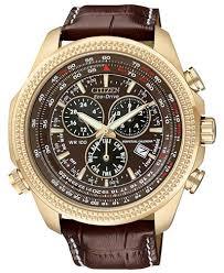 citizen men s chronograph eco drive dark brown leather strap watch citizen men s chronograph eco drive dark brown leather strap watch 43mm bl5403 03x