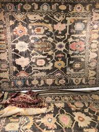 the rug collection exclusive hand woven rugs have the new boho and vintage looks mixed with the traditional oushak designs