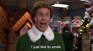 elf movie quotes. Simple Movie Tap To Play GIF With Elf Movie Quotes O