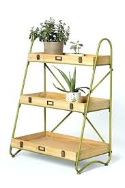 tall outdoor plant stand outdoor tiered plant stands tiered plant stands outdoor within nice outdoor wood