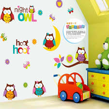 Owl Decor For Bedroom Online Get Cheap Owl Wall Aliexpresscom Alibaba Group