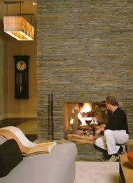 stacked stone fireplace family room modern with stacked slate fireplace hearth wall n