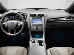 2018 ford fusion. simple ford oem interior primary 2018 ford fusion for ford fusion