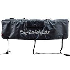 Troy Lee Designs Tailgate Cover Troy Lee Design Signature Tailgate Cover 2018 Merlin Cycles