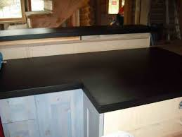image of recycled paper countertop