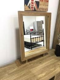 full size of large led dressing table mirror illuminated antique with round furniture oak effect standing
