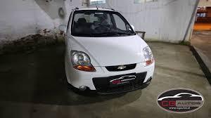 Chevrolet Spark 2010 - YouTube