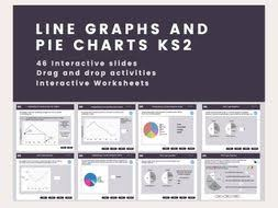 Pie Chart Problems Year 6 Pie Chart Line Graphs Year 6 Key Stage 2 Us 5th Grade