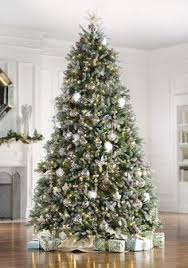 50 Best Fake Christmas Tree Ideas  Artificial Christmas Trees Easiest Artificial Christmas Tree