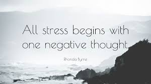Image result for negative thought images