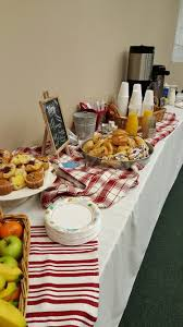 office meeting ideas. Office Meeting. Catered Continental Breakfast. Meeting Ideas E
