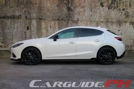 mazda 3 2015 black. review 2015 mazda3 speed mazda 3 black