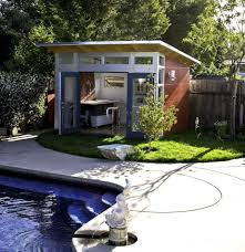 small pool shed. Wonderful Ideas Design With Small Windows For Sheds Decoration : Exquisite Brown Wall Home Pool Shed I