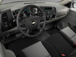 CHEVROLET Silverado 2500HD Regular Cab specs - 2008, 2009, 2010 ...