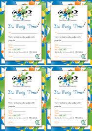 kids birthday party invitation com kids birthday party invitation how to make your own birthday invitations using word 7
