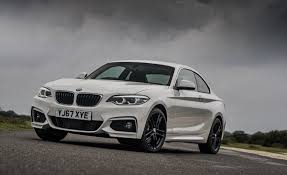 2018 bmw updates.  updates new 2018 bmw 2 series coup and convertible updates changes with bmw updates
