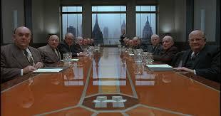 office meeting. By Walker Loetscher Office Meeting
