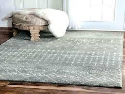 gray rug 8x10 solid gray area rug unique ideas of rugs page traditional vintage trellis dark