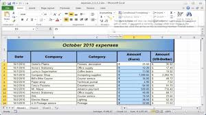 Sample Sales Forecast Report With Bud Forecast Excel Spreadsheet