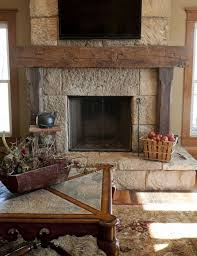rustic fireplace mantels barn beam our reclaimed rusticu2026 t94 mantels