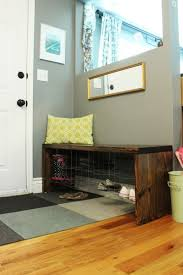 Corner Entry Bench Coat Rack Diy Industrial Entry Shoe Bench Images With Terrific Corner Mudroom 98