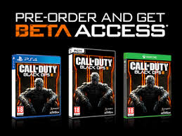 Call of Duty: Black, ops 3, release, date, Beta, details Leaked - GameSpot