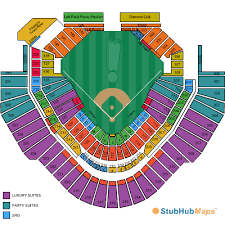 Dbacks Tickets Seating Chart Where Do Yall Like To Seat Azdiamondbacks