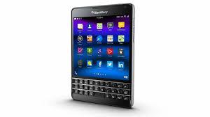 BlackBerry Passport - AT&T-Version ...