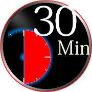 Timer 1 Mins Transparent Stopwatch 1 Minute Picture 2484635 Transparent